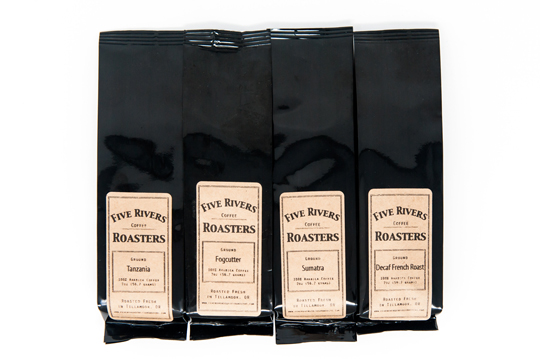 2 ounce Coffee Sample Pack